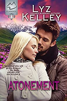 Atonement: The Lonely Ridge Collection by [Kelley, Lyz]