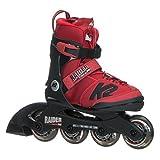 K2 Skate Raider Pro, Red, 11-2