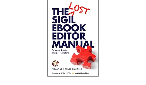 SIGIL EBOOK MOBI PDF DOWNLOAD