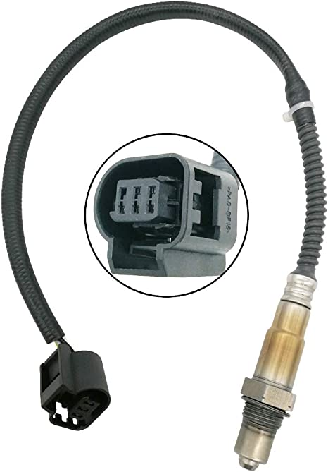 Front Oxygen Sensor 11787576673 For BMW X5 X6 550i GT 650i 750i Mini Cooper R60