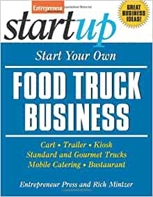 How To Start A Food Truck Business With No Money