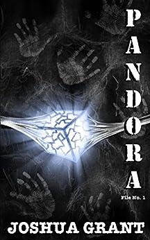 Pandora by [Grant, Joshua]