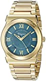 Image of Salvatore Ferragamo Men's 'Vega' Quartz Stainless Steel Casual Watch, Color:Gold-Toned (Model: FI0040015)