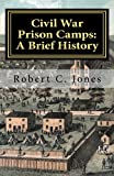 Civil War Prison Camps: A Brief History