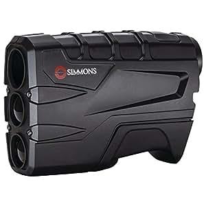 Simmons 801600 Volt 600 Laser Rangefinder, Black