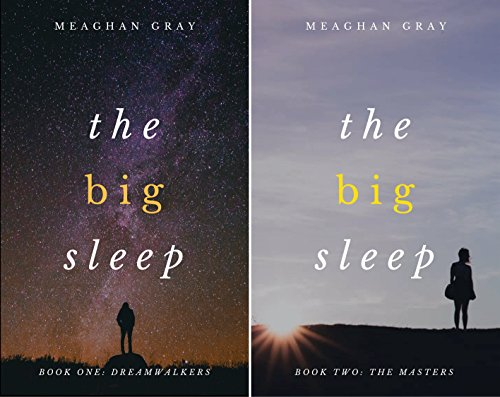 The Big Sleep (2 Book Series)