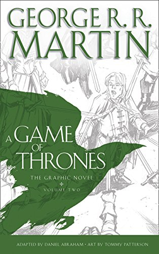 A Game of Thrones: Graphic Novel, Volume Two