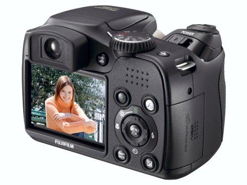 fujifilm finepix s5800 digital camera black 2 5 inch amazon co uk rh amazon co uk Fujifilm FinePix Camera Manual Fujifilm FinePix Z90