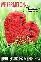 Watermelon Summer: A Romantic Young Adult Adventure (English Edition)