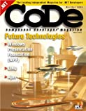 img - for CODE Magazine - 2006 - Mar/Apr book / textbook / text book