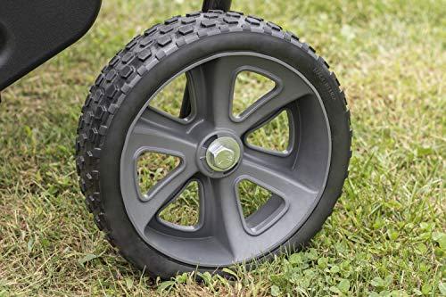 Agri-Fab 45-0543 100 lb. Tow Spiker/Seeder/Spreader, Black by Agri-Fab (Image #12)