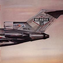 Beastie Boys – Licensed To Ill Unofficial 2 x LP