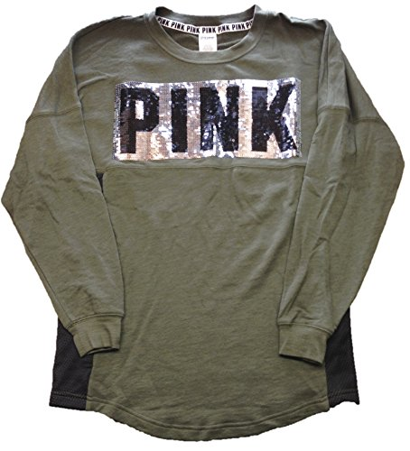 f3f7801f93c82 We Analyzed 586 Reviews To Find THE BEST Pink Victoria Secret Shirts