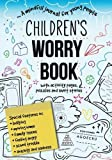 Children's Worry Book: A mindful journal for young people with short stories and activities