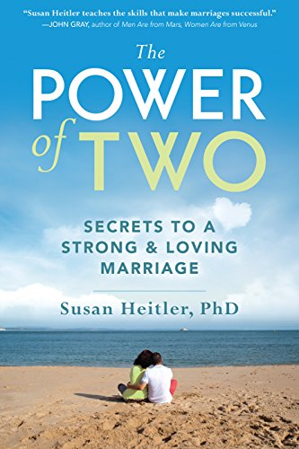 The Power of Two: Secrets to a Strong and Loving Marriage - 51jjYDkQ6xL