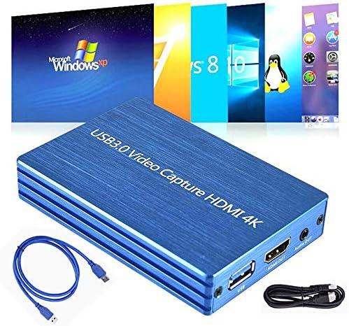 Plug-N-Play USB 3.0 HD Video Live Streaming und Aufzeichnung in ...