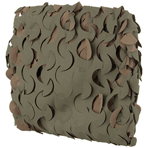 Camosystems Netting Basic Series Ultra-lite 3x1.4m - Lite Camouflage Ultra Netting