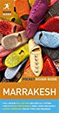Pocket Rough Guide Marrakesh, Rough, Guides and Daniel Jacobs, 1405383542