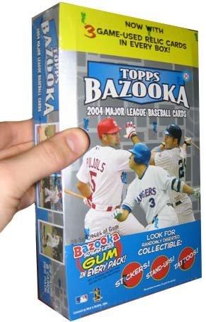 2004-topps-bazooka-baseball-cards-hobby-box24-packs-box