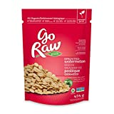 Go Raw Sprouted Watermelon Seeds, 454g