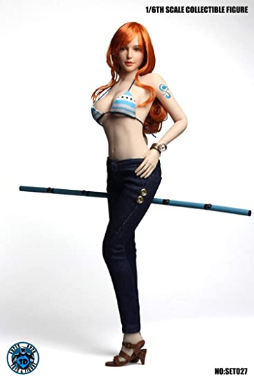 sexy nami cosplay