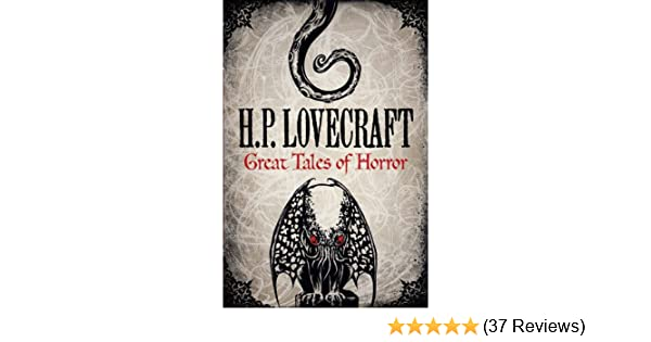 Lovecraft Great Tales of Horror Call Cthulhu Dunwich Brand New Hardcover H.P