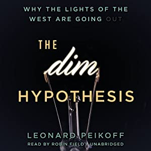 The DIM Hypothesis Hörbuch