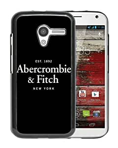 Hot Sale Motorola Moto X Case ,Unique And Lovely Designed Case With Abercrombie and Fitch 14 Black Motorola Moto X Cover