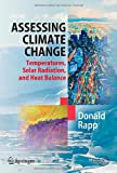 Assessing Climate Change, Donald Rapp, 3540765867
