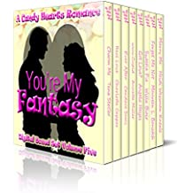 You're My Fantasy (Candy Hearts Series Boxed Set Book 5)