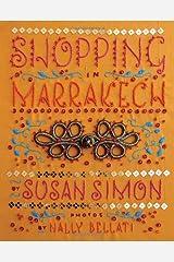 Shopping in Marrakech Paperback