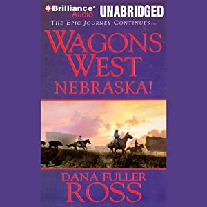Nebraska! Audiobook