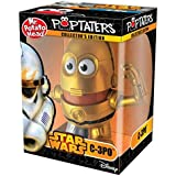 PPW Star Wars C3P0 Mr. Potato Head Toy
