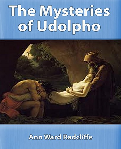 He mysteries of udolpho by ann