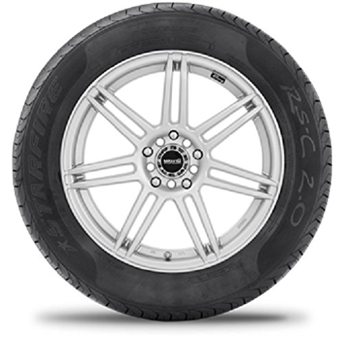Cooper Starfire RS-C 2.0 All-Season Radial Tire - 225/50R17 94V by Starfire (Image #2)