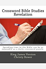 Crossword Bible Studies - Revelation: King James Version Paperback