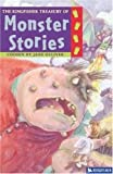 The Kingfisher Treasury of Monster Stories, Jane Olliver and Annabel Spencely, 0753456672