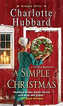 A Simple Christmas (Simple Gifts) by [Hubbard, Charlotte]