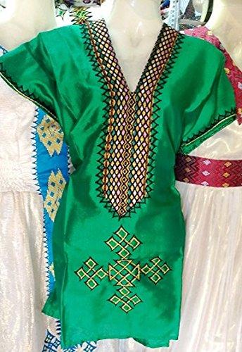 eritrean dress - 9