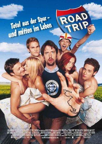 Road Trip Film