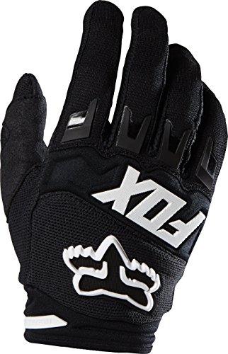 Fox Racing 2017 Dirtpaw Race Gloves-Black-M