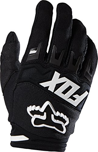 Fox Racing 2017 Dirtpaw Race Gloves-Black-M