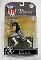 McFarlane Nfl Legends Howie Long Series 4 Raiders