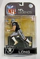 McFarlane Nfl Legends Howie Long Series 4 Raiders