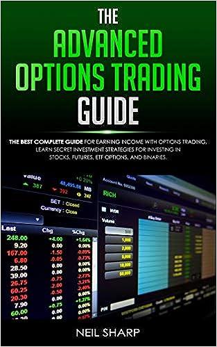 Etf option trading
