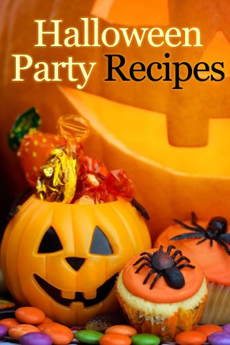 Halloween Party Recipes (Halloween Recipes For Kids Party)