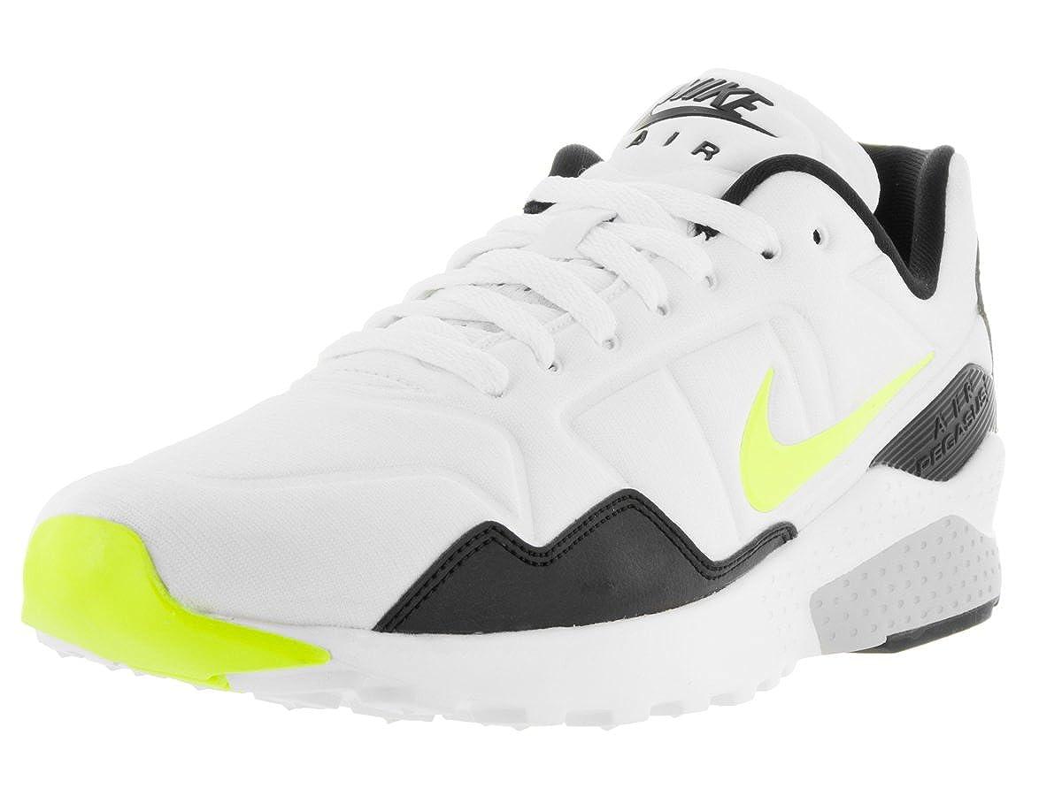 outlet store 0c0f9 f2c8f Nike AIR Zoom Pegasus 92 - Baskets pour Homme, Blanc, 44: Amazon.fr:  Chaussures et Sacs