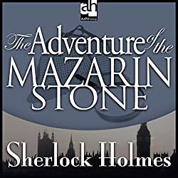 Sherlock Holmes: The Adventure of the Mazarin Stone