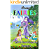 Draw Fairies:   How To Draw Fairies For Beginners: Drawings Fairies Step By Step Guided Book (Fairy Drawing Book)