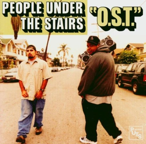O.S.T. (People Under The Stairs Hip Hop)